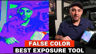 How to Use False Color for PERFECT Exposure