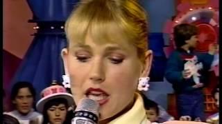 El Show de Xuxa COMPLETO (13/08/1992)