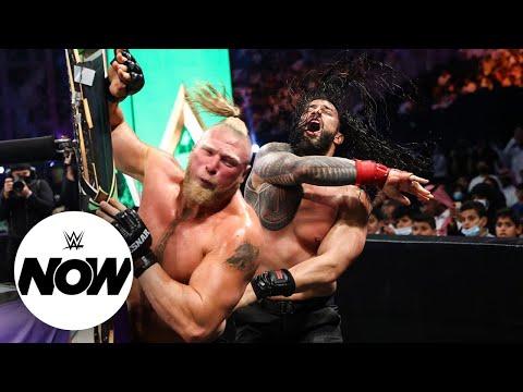 Full WWE Crown