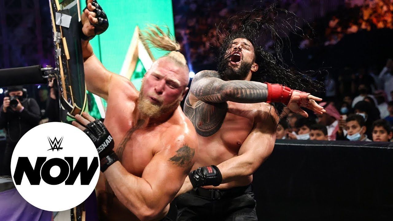 Download Full WWE Crown Jewel 2021 results: WWE Now