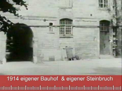 Baugruppe Peter Gross - Historie