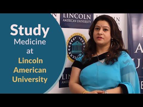Study Abroad | MBBS in America | Lincoln American University (LAU) - 1800-843-9595