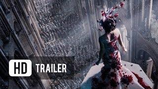 Jupiter Ascending 3D (2014) - Official Trailer [HD]