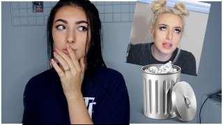 my opinion on tana mongeau s collab channel trash
