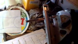 Пропеллер изготовление Для аэро лодки под 13 л.с. Lifan