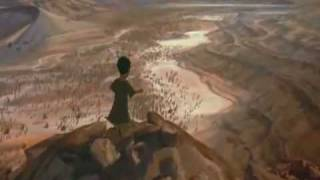 Moses, The Prince of Egypt - There Can Be Miracles When You Believe.mp4