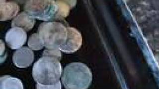 My Metal Detector Finds from Exmouth & Exeter (year 1)