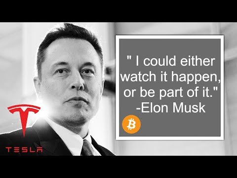 "Is Tesla ""Privately"" Joining ""Crypto Safe-haven"" Silicon Valley..."