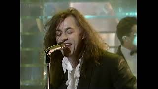 Bob Geldof  - The Great Song Of Indifference  - TOTP  - 1990