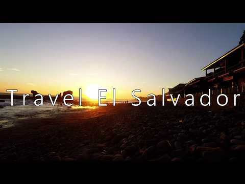 Travel El Salvador