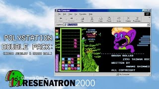 Reseñatron2000: Polystation Double Pack