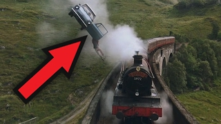 50 Mistakes And Facts In Harry Potter And The Chamber Of Secrets
