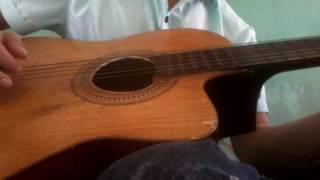 Cầu vồng tình yêu guitar