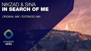 Nikzad & Sina - In Search of Me [Emergent Skies]