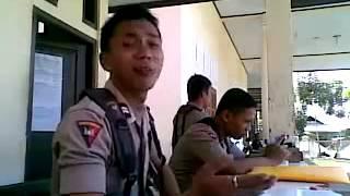 Download Video Video Lucu Brimob Gorontalo  Briptu Norman Kamaru MP3 3GP MP4