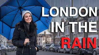 Gambar cover Fun Things to Do in London When it Rains ☔️ London Travel Guide | Love and London