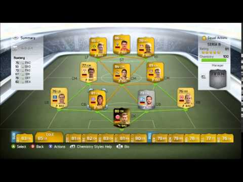 FIFA14-INFORM KEVIN TRAPP REVIEW