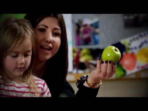 How to promote healthy eating in your early childhood service.