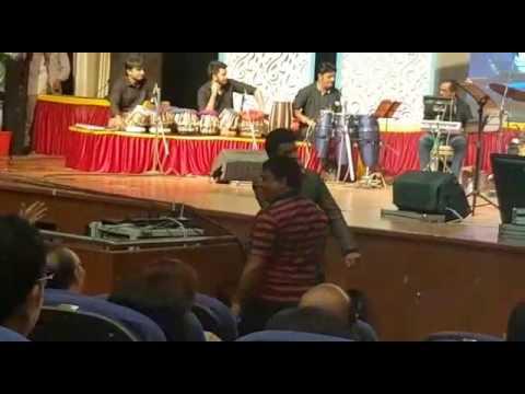 Suril pathak  swinging on 22 July 2017