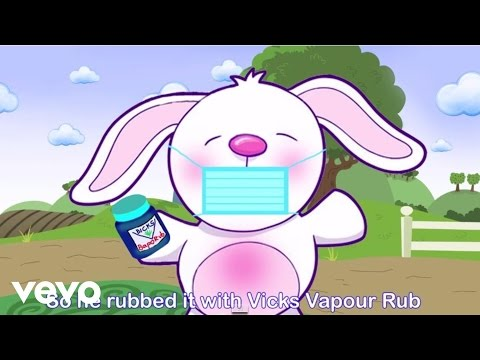 evokids - Little Peter Rabbit (with Lyrics)