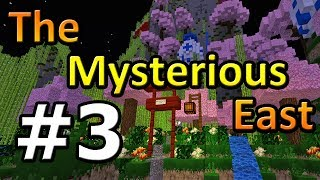 Repeat youtube video Tackle⁴⁸²⁶ Minecraft Custom Map - Mysterious East #3 - (เมืองที่ถูกยึด)