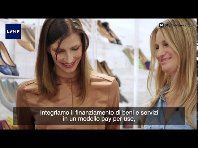 Grenke - una storia di successo - Antje Leminsky (Grenke)