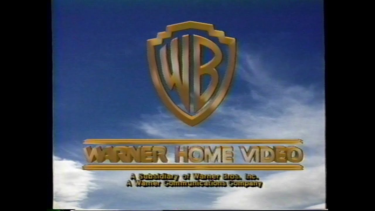 Camelot Vhs Opening Warner Home Video 1992 1080p60 Vhs Youtube