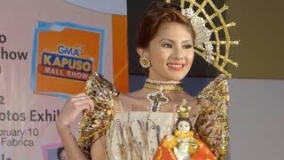 MOST BEAUTIFUL GIRLS OF SINULOG FESTIVALS, TRAVEL, CULTURE, CEBU PHILIPPINES