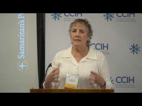 CCIH 2016 Conference Plenary Session 2