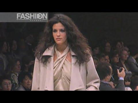 ERREUNO Fall 1994/1995 Paris - Fashion Channel