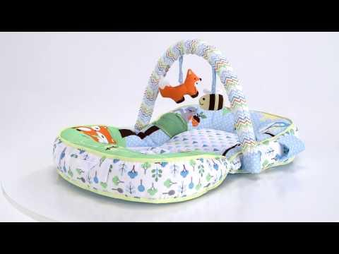 Summer Infant SwaddleMe Good Vibes Vibrating Crib Wedge | Toys R Us Canada