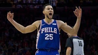"NBA ""OFF THE BACK INBOUND"" Scores"