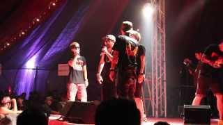 เพลง ชาติอโคจร by น้าเน็ก (BMMF#5)