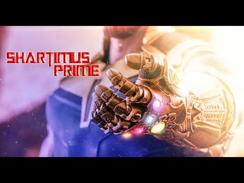 Hot Toys Avengers Infinity War Iron Man, Thor, Infinity Gauntlet Reveals and Teases