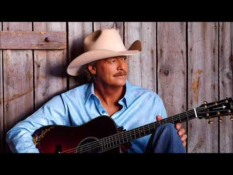 Alan Jackson  Where Were You When the World Stopped TurningAudio