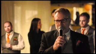 Father of the Bride Speech- Wayne Brinkman