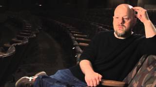 Director David Slade on Stanley Kubrick