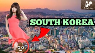 South Korea || Interesting Facts In Hindi || Inspiredyou