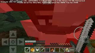 """Minecraft сериал """"дорога вперёд"""" (4 серия) - Шаг в неизведанное"""
