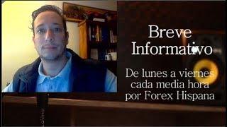 Breve Informativo - Noticias Forex del 16 de Enero del 2019