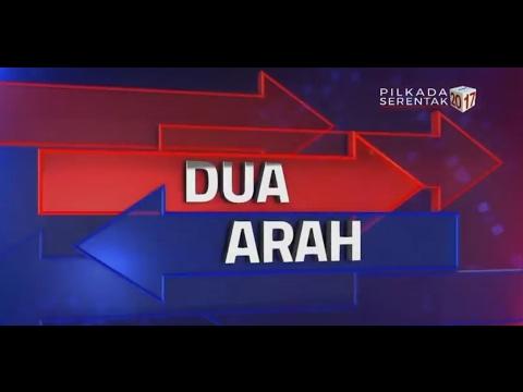 Babak Baru Seteru SBY-Istana – Dua Arah