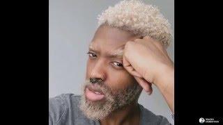 70 Beautiful Hairstyles For Black Men