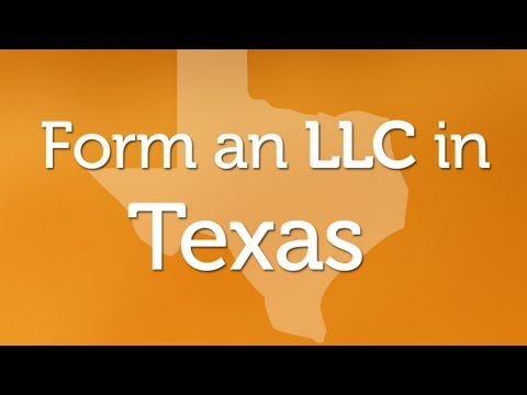forming-an-llc-in-texas