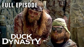 Duck Dynasty: Redneck Logic (Season 1, Episode 5) | Full Episode | A&E