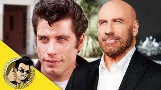 Wtf Happened To John Travolta?