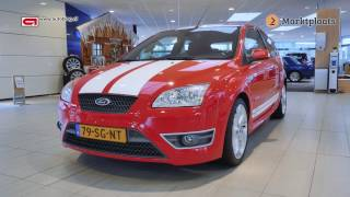 Ford Focus II ST (2005-2011) buying advice