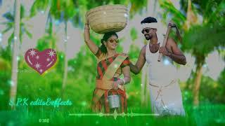 Othaiyila pora pulla un thunaiku💝💖 love song 💓💛melody song💟💕 echo song🎶💞 whatsapp status🔊🎼