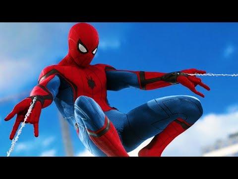 DON'T SHOOT!   Spider-Man - Part 6