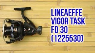 Розпакування Lineaeffe Vigor Task FD 30 1225530
