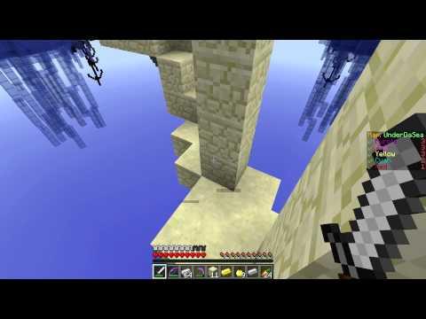 SUPER HUEVO MEGA PROTEGIDO - Egg Wars Minecraft